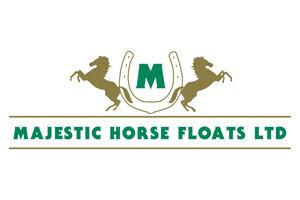 Majestic Horse Floats Logo
