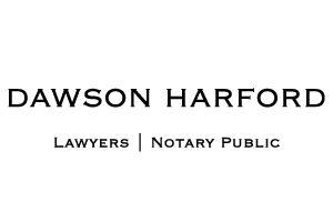 Dawson Harford Logo