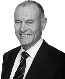 Jamie Mackinnon Director Board Member