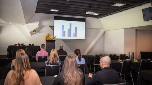 Auckland venue hire for seminar