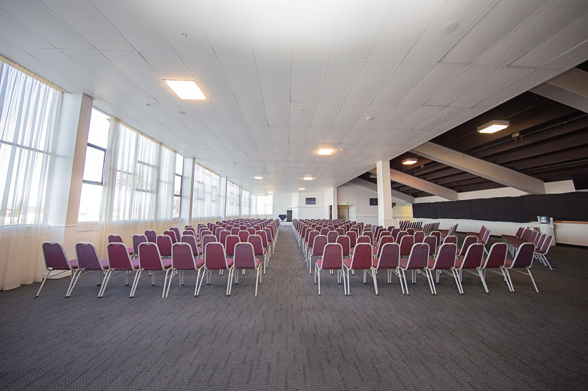 Venue hire - business conference hire