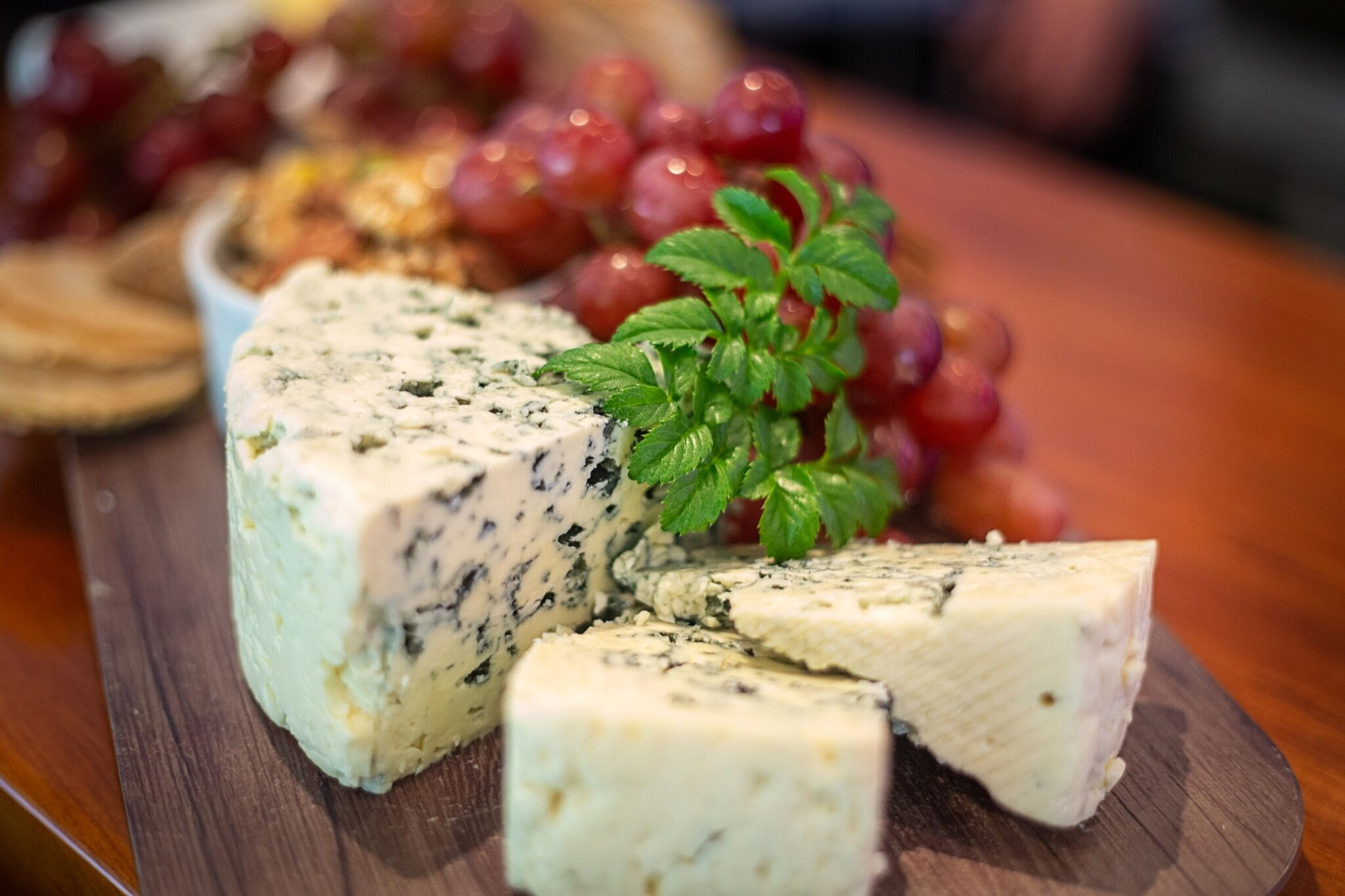 Catering - cheeseboard