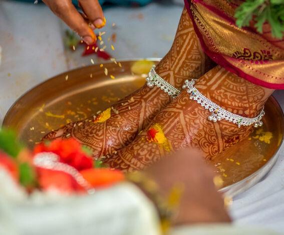IndianWeddings Overview