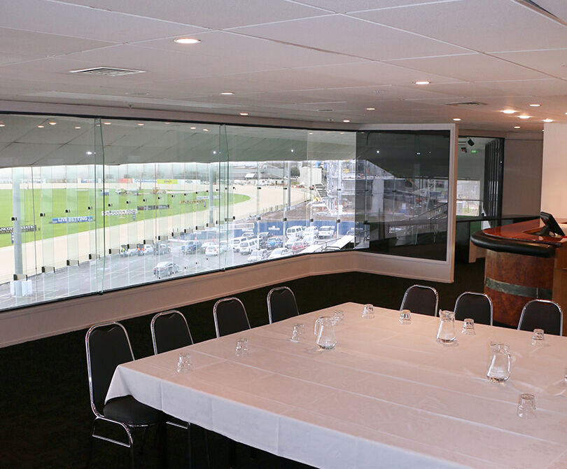 Venue Hire Auckland - The President's Suite at Alexandra park