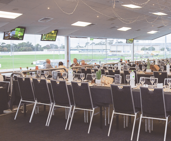 Venue hire Auckland - Tasman Room at Alexandra Park