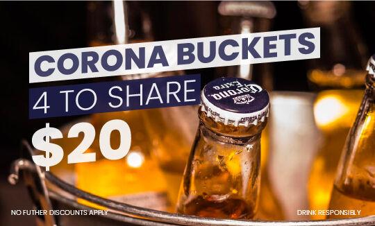 corona offer