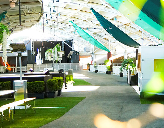 Venue Hire Auckland - The Stables at Alexandra Park