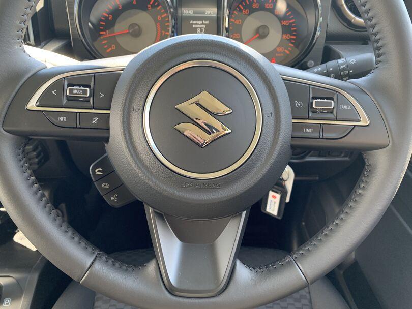 2019 Suzuki Jimny 9