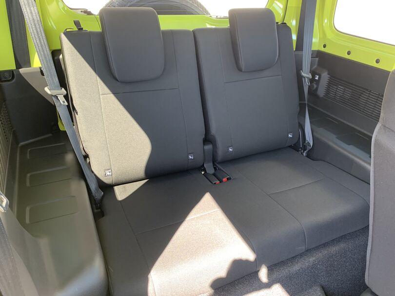 2019 Suzuki Jimny 15