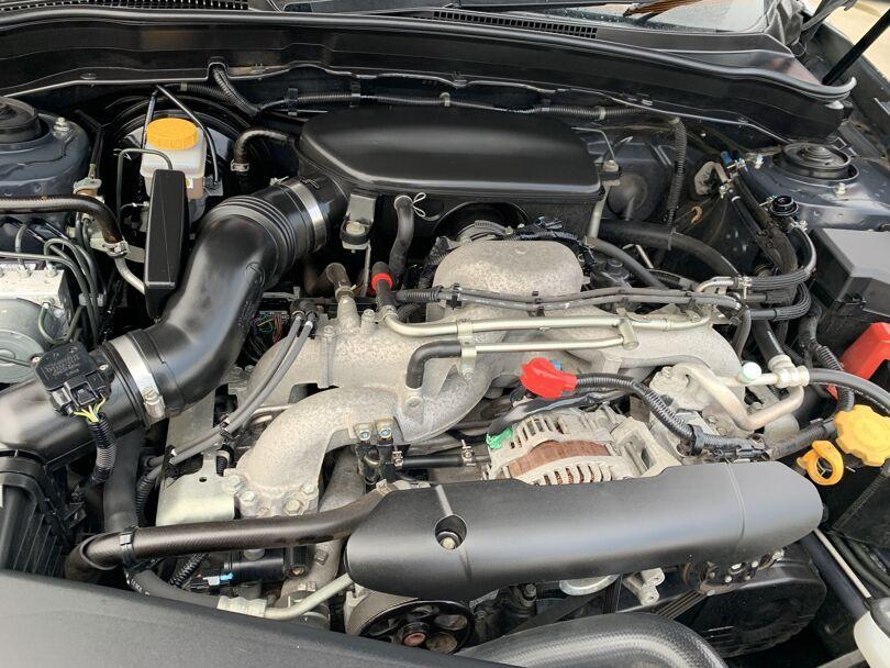 2009 Subaru Impreza 12