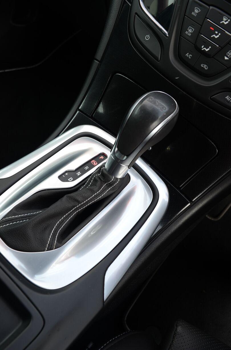 2016 Holden Insignia 12