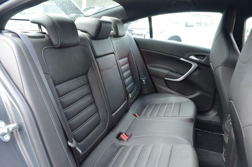 2016 Holden Insignia 15