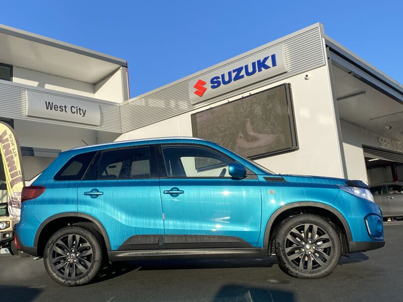 2020 Suzuki Vitara 3