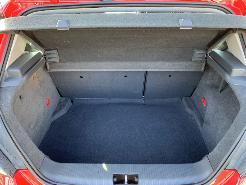 2008 Holden Astra 16