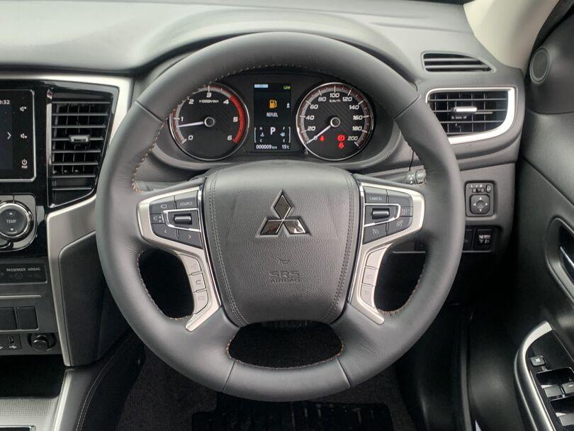 2020 Mitsubishi Triton 10