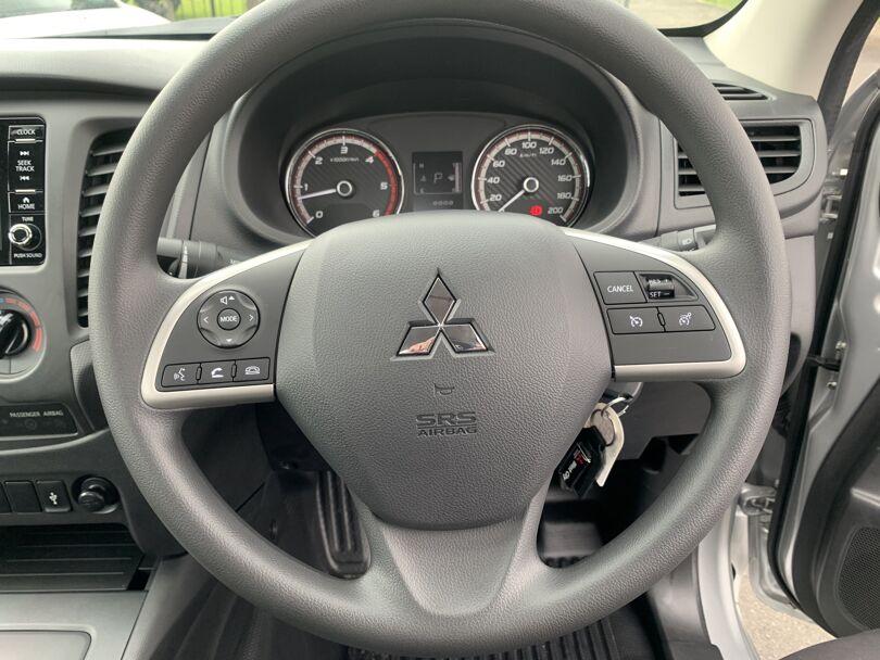 2021 Mitsubishi Triton 6