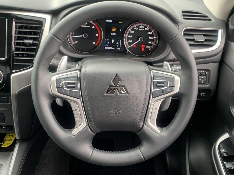 2020 Mitsubishi Triton 9