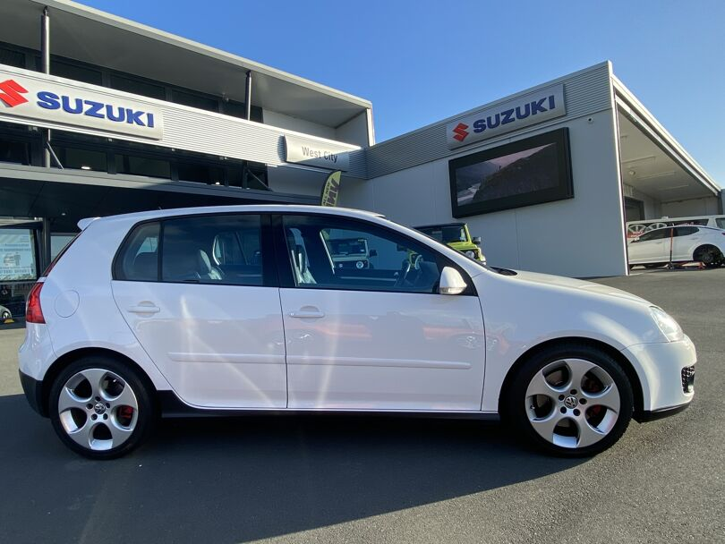 2006 Volkswagen Golf 3