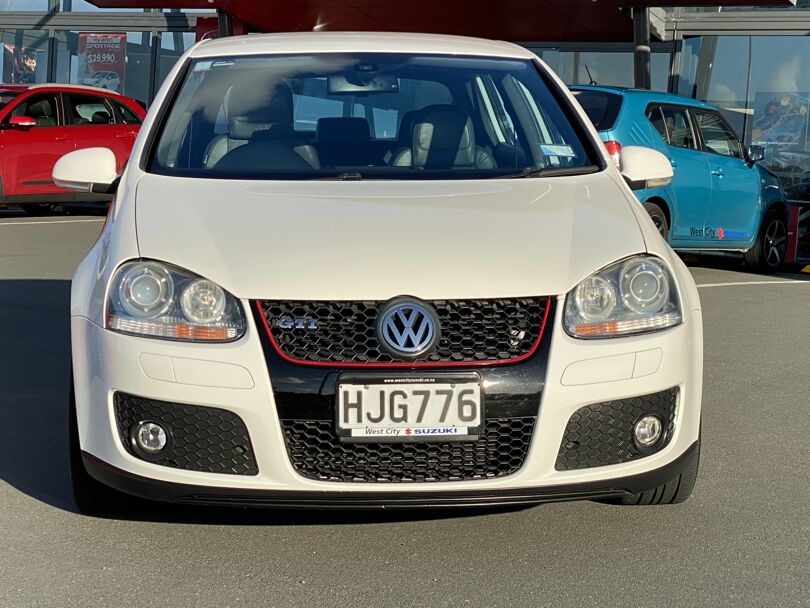 2006 Volkswagen Golf 4