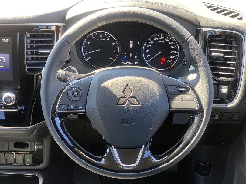 2020 Mitsubishi Outlander 10
