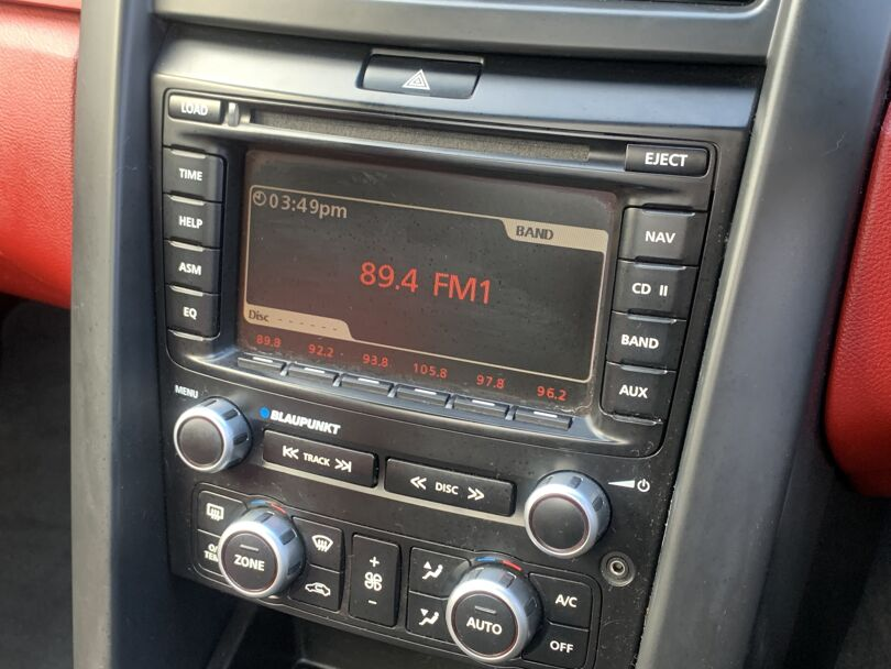 2008 Holden Ute 9