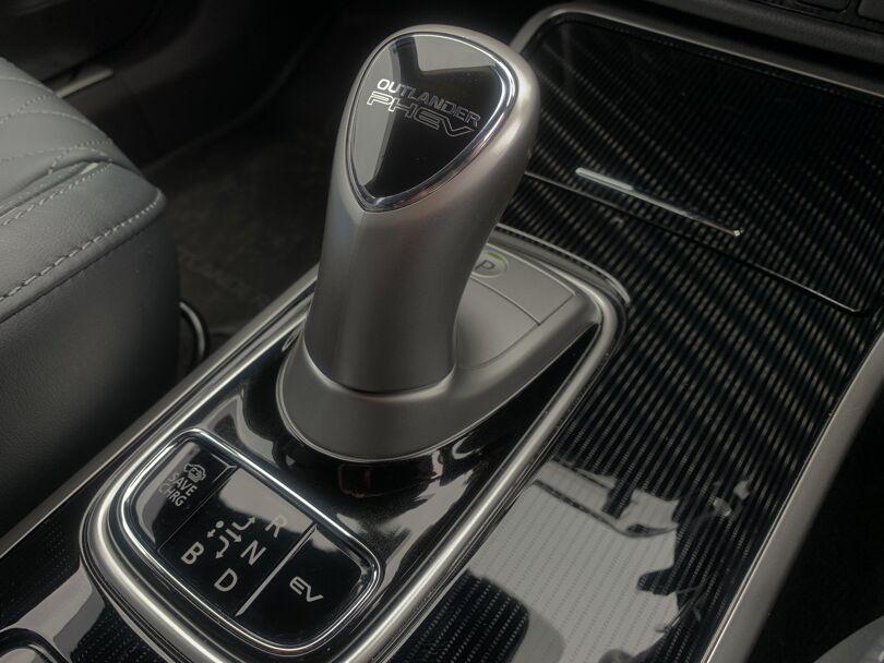 2020 Mitsubishi Outlander 11
