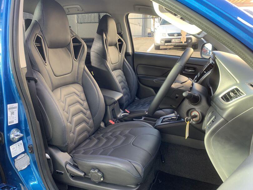2020 Mitsubishi Triton 19