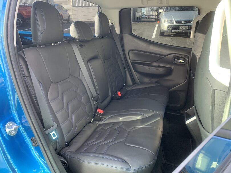2020 Mitsubishi Triton 20