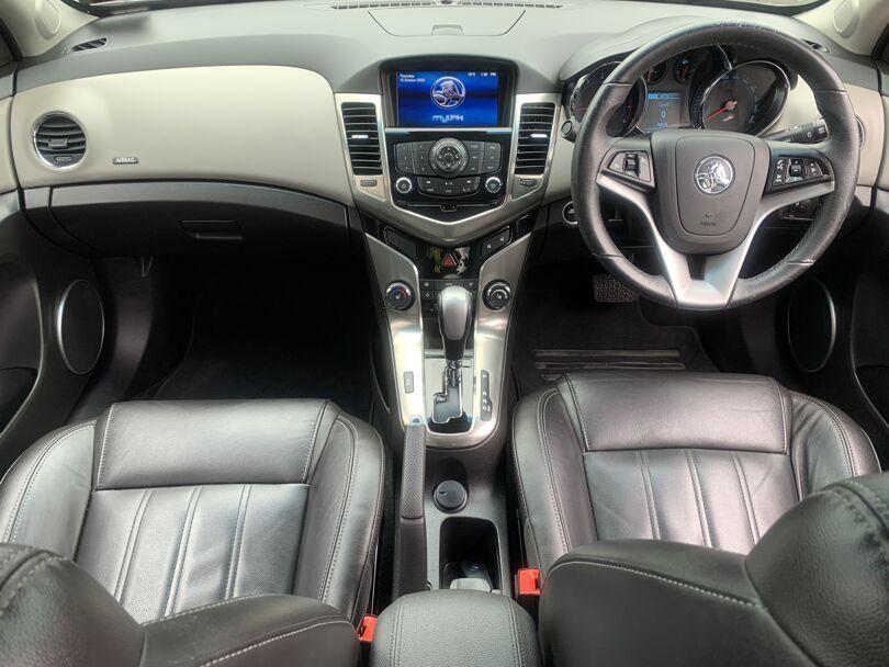 2015 Holden Cruze 12