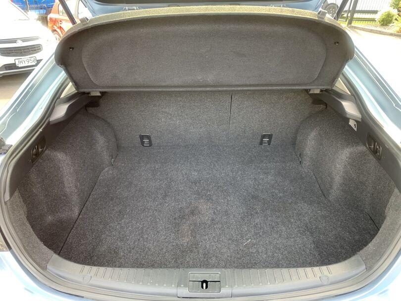 2010 Mazda 6 15