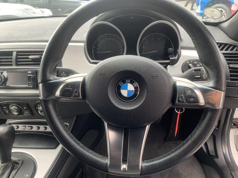 2007 BMW Z4 9