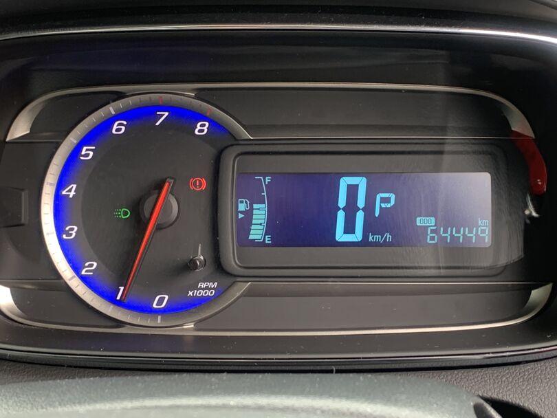 2016 Holden Trax 7