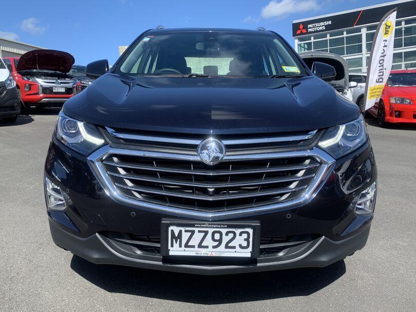 2020 Holden Equinox 2