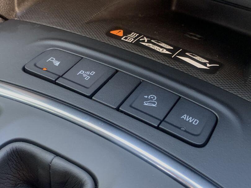 2020 Holden Equinox 11