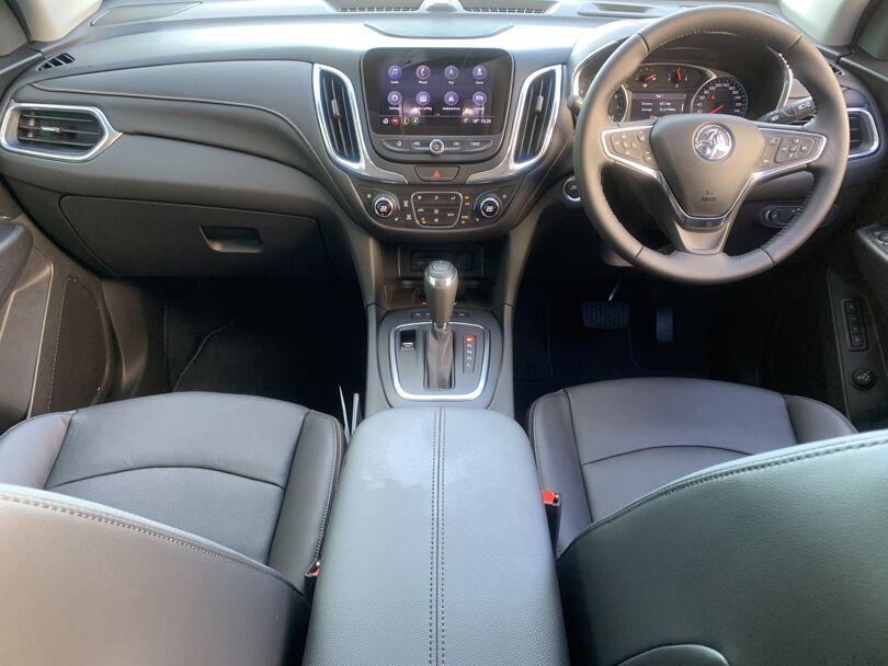 2020 Holden Equinox 13