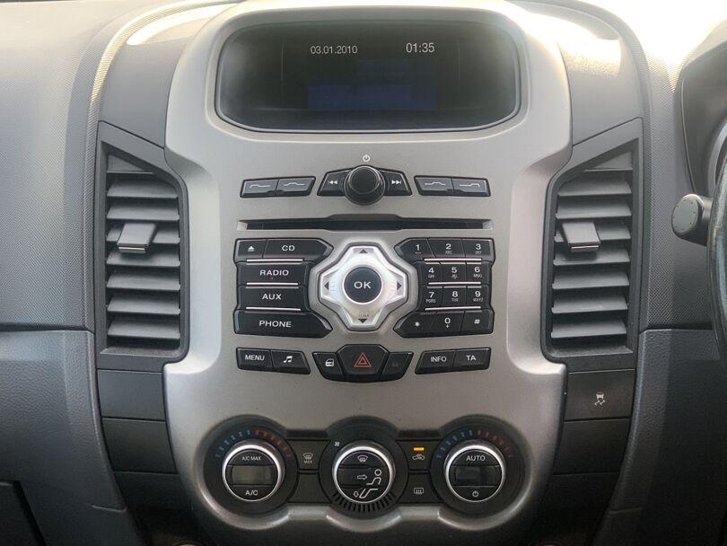 2013 Ford Ranger 10