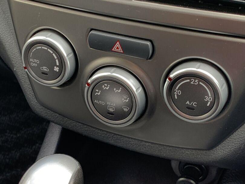 2007 Subaru Impreza 10