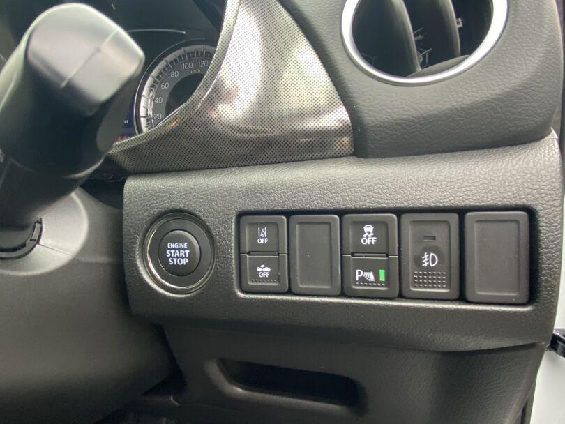 2020 Suzuki Vitara 8