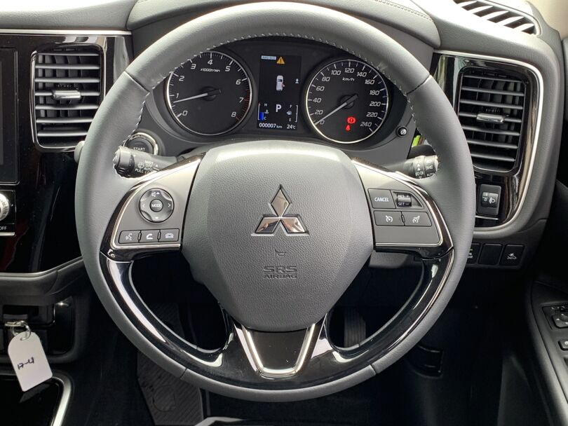 2020 Mitsubishi Outlander 7