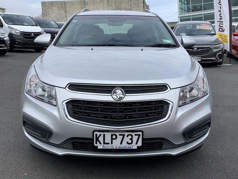 2017 Holden Cruze 2