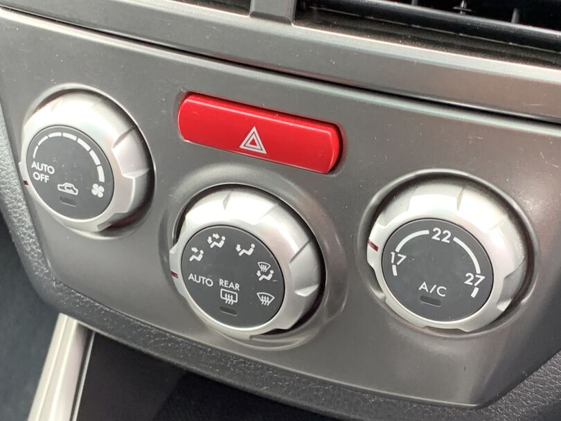 2009 Subaru Impreza 10