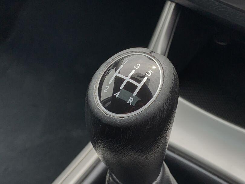 2009 Subaru Impreza 11