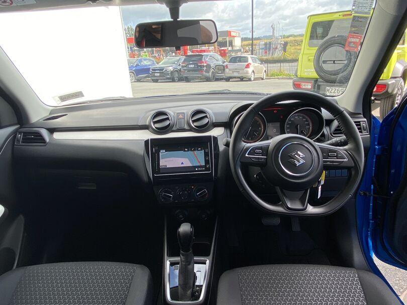 2020 Suzuki Swift 13