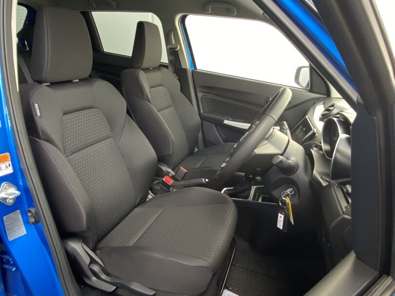 2020 Suzuki Swift 14