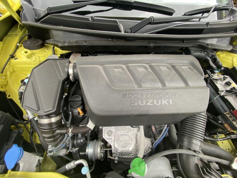 2020 Suzuki Swift 18