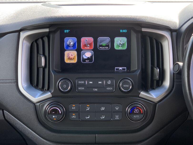 2019 Holden Colorado 10