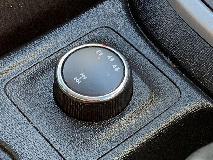2019 Holden Colorado 13