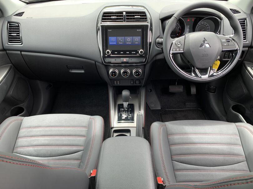 2021 Mitsubishi ASX 13