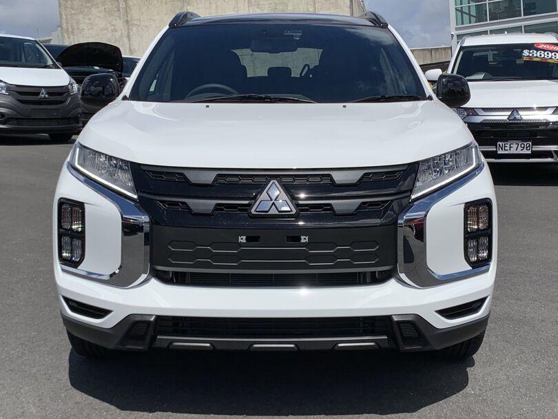 2020 Mitsubishi ASX 2