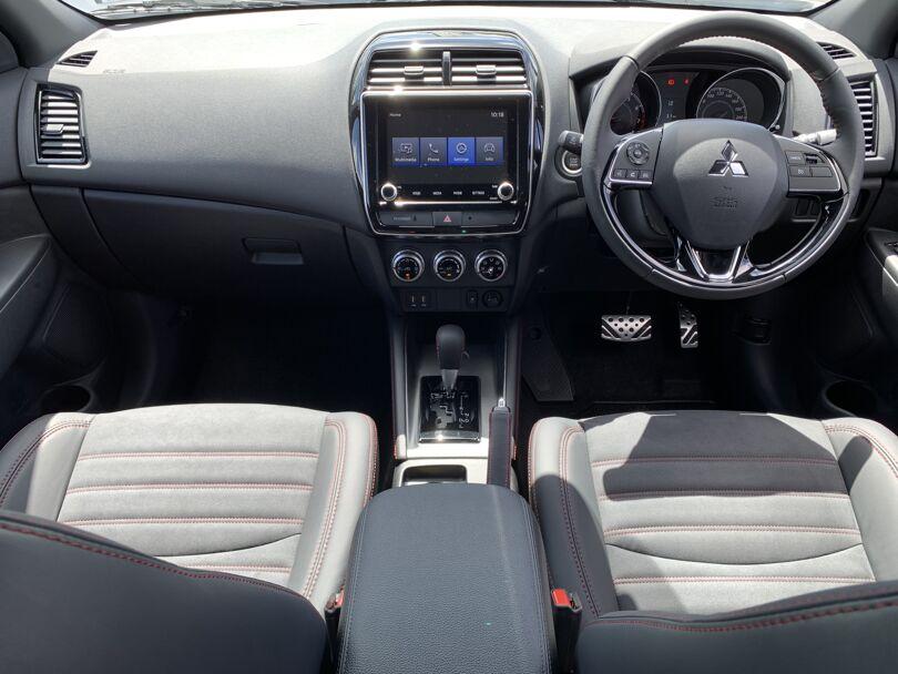 2020 Mitsubishi ASX 15